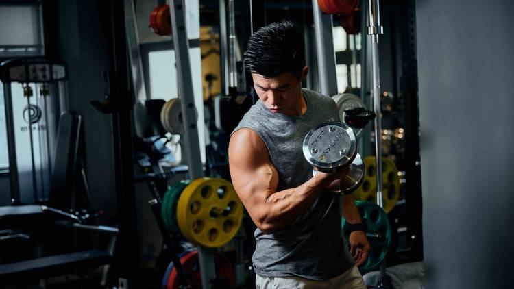 Marky Strength & Performance