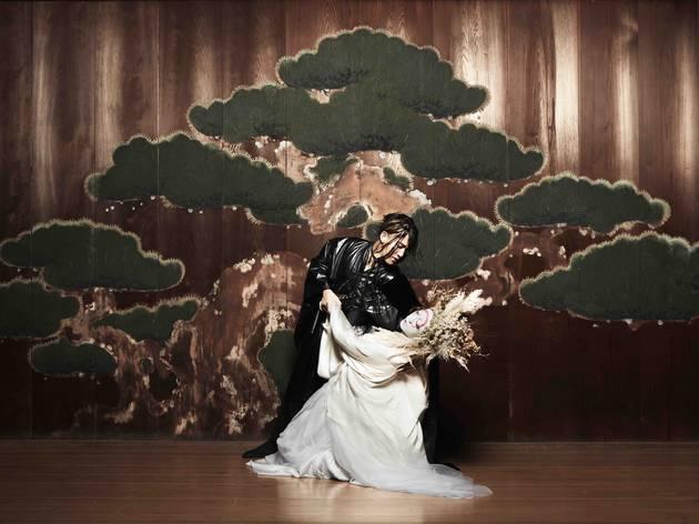 「中村壱太郎×尾上右近 ART歌舞伎」7月12日オンラインで開催