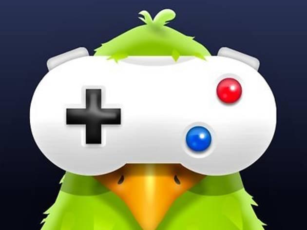 Game Pigeon