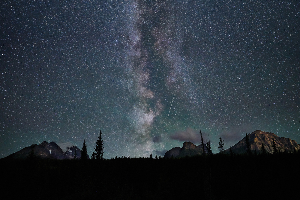 The Delta Aquariid meteor shower will light up skies for the next month