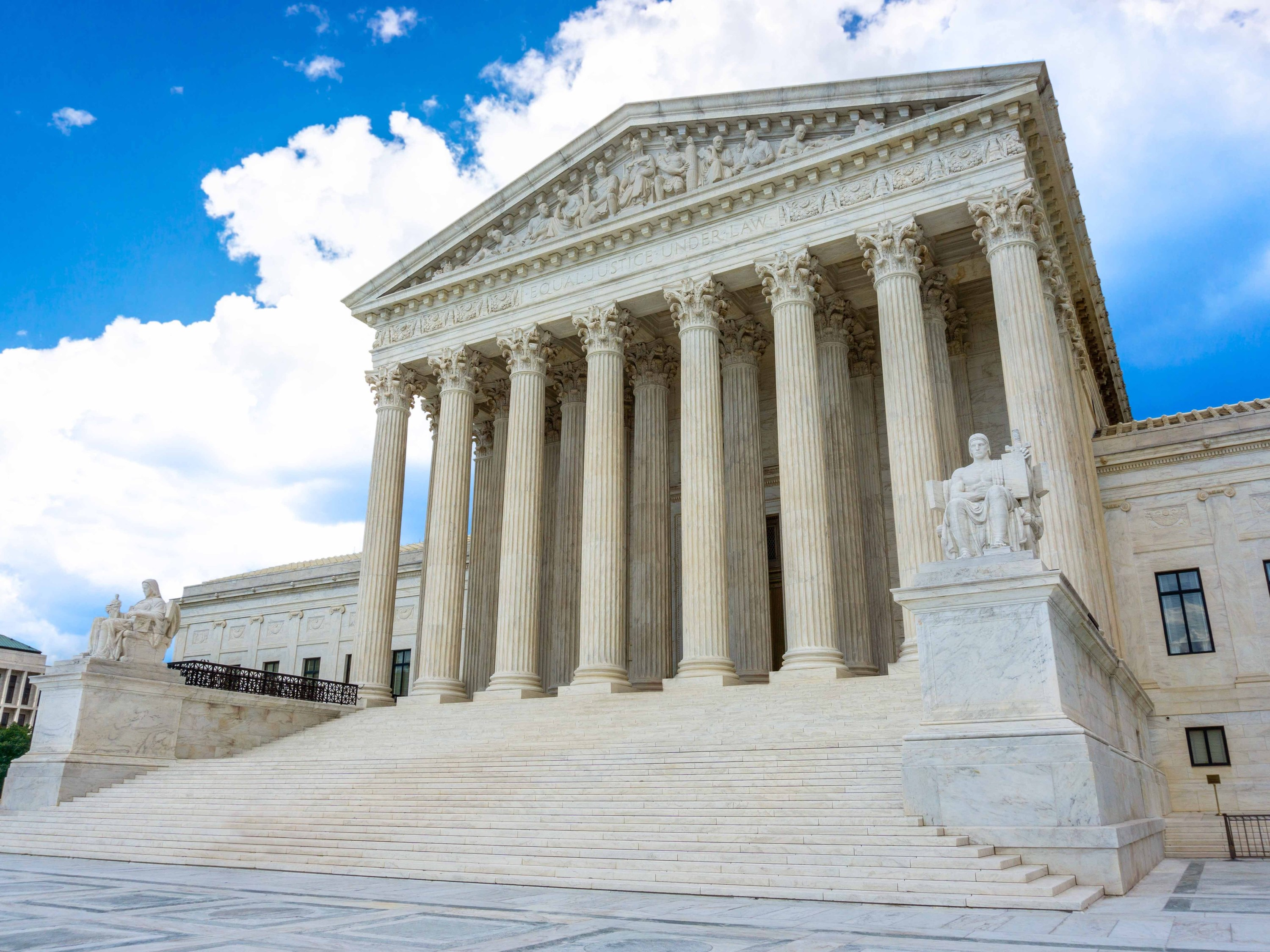 The Supreme Court just ruled that the Eastern half of Oklahoma is still to be considered tribal land