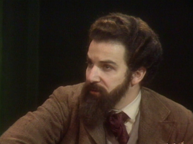 Mandy Patinkin in Sunday in the Park with George