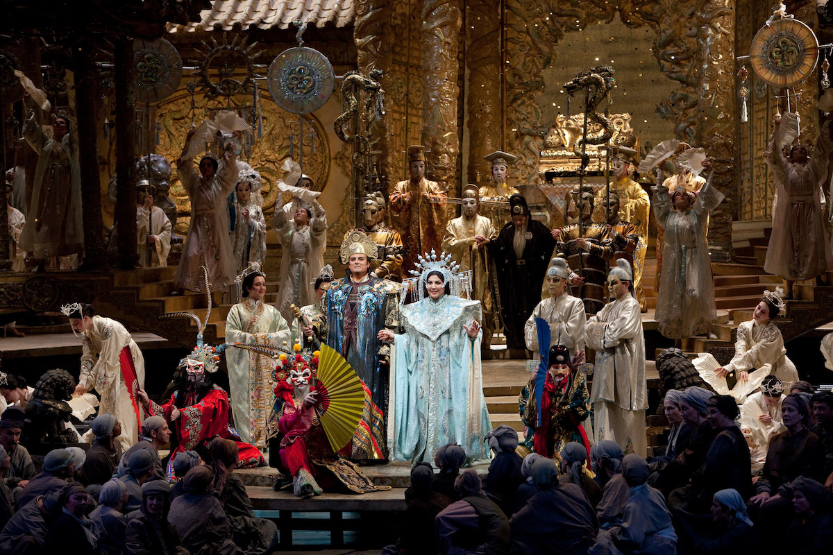 The Met shares more whole productions every night this week