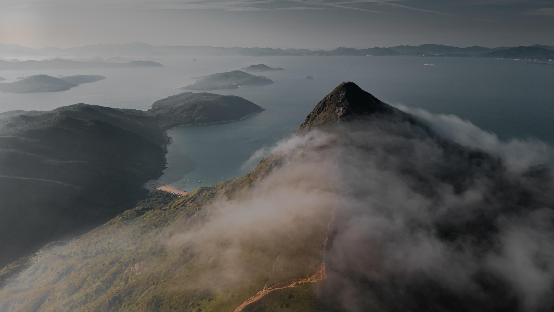 Sharp Peak by Blair Sugarman/Beyond Visuals