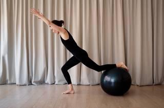 T Form Pilates Melbourne