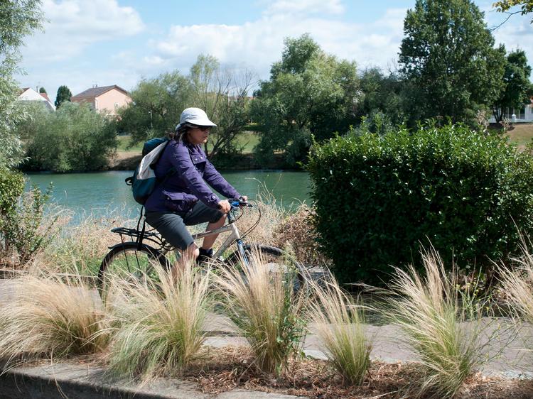 Faire le tour d'Ile-de-France à vélo pour avoir des cuisses en béton