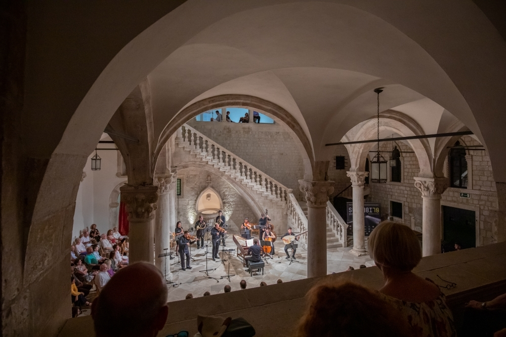 The iconic Dubrovnik Summer Festival's 71st edition begins... Today!
