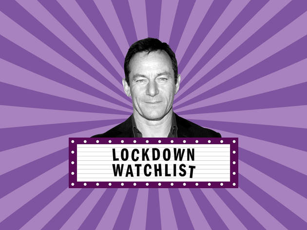 Lockdown Watchlist: Jason Isaacs shares what he's streaming while stuck indoors