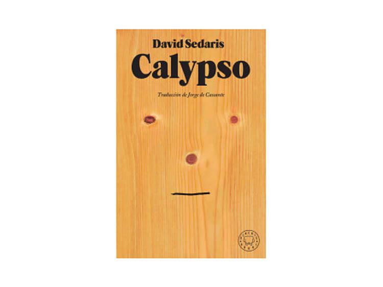 'Calypso', de David Sedaris