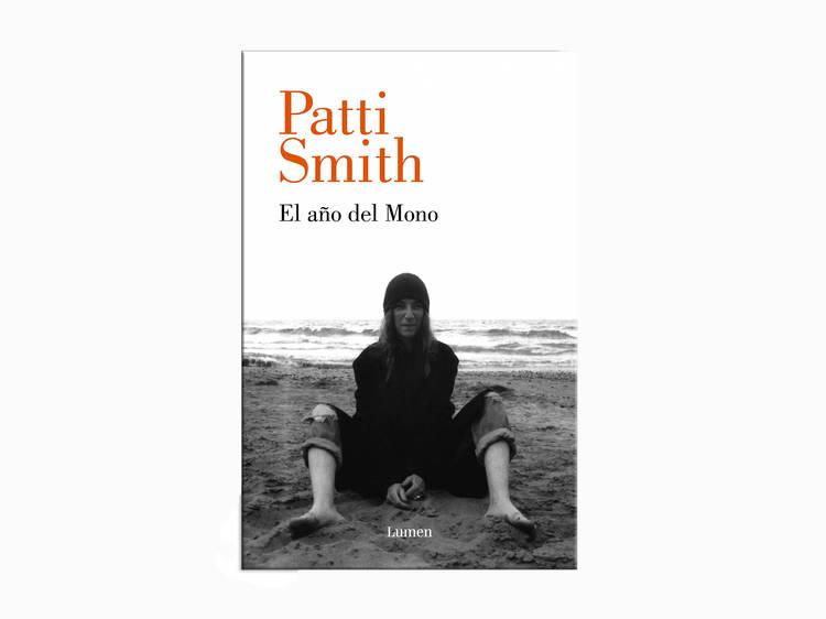 'El año del Mono', de Patti Smith