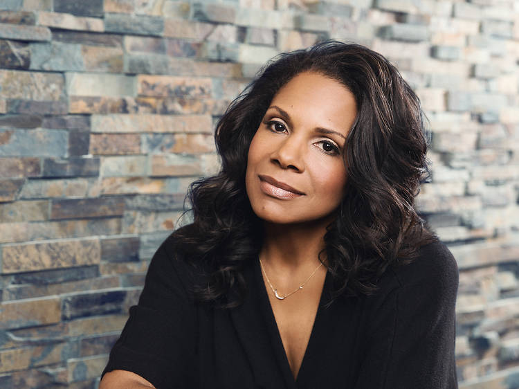 Audra McDonald (Live with Carnegie Hall)