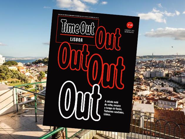 Time Out Lisboa - Especial Verão