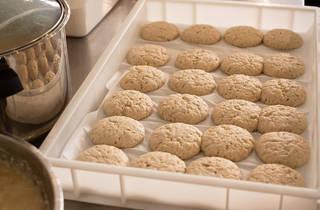 Comeco Foods sourdough tray (Photograph: Daniel Boud)