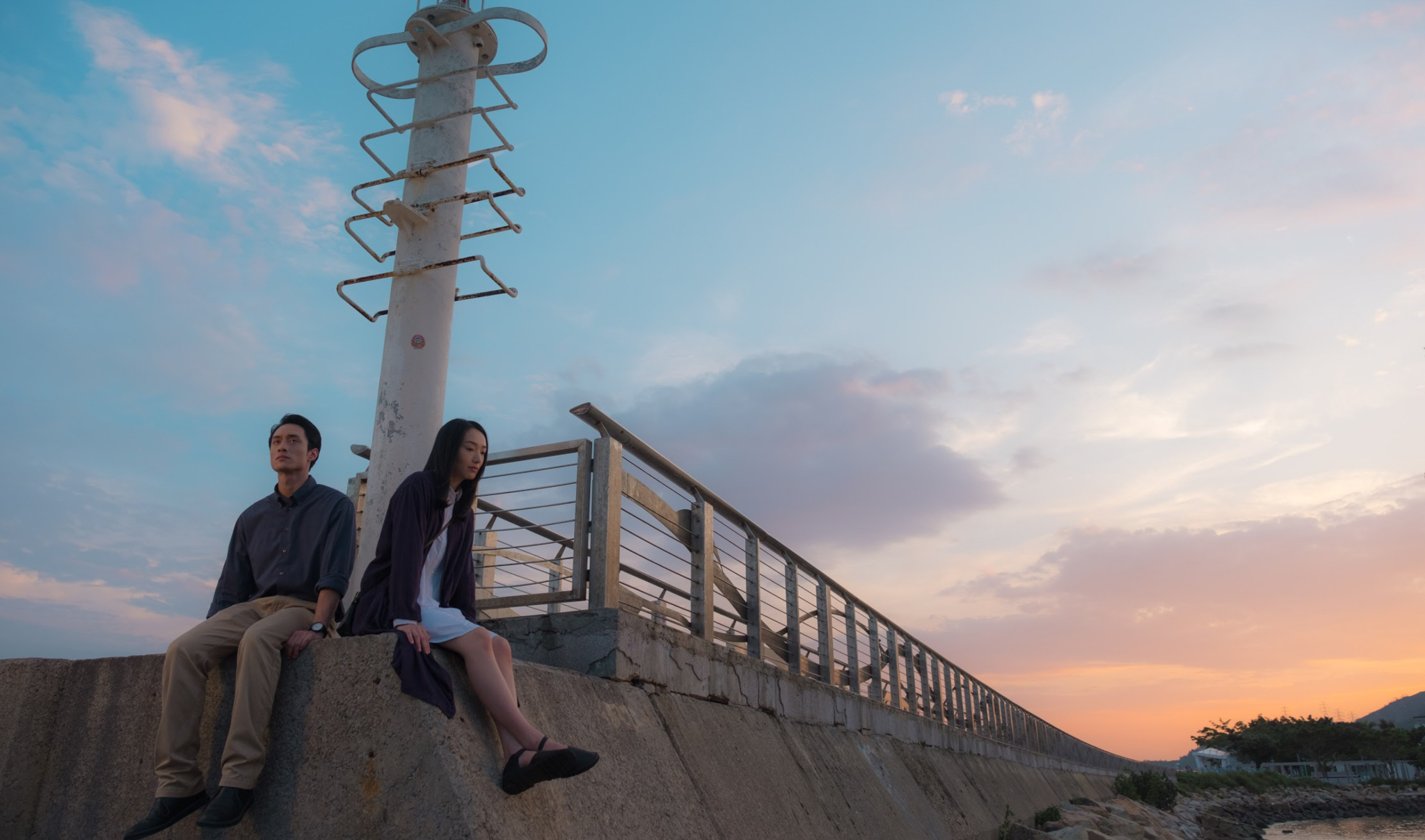 Best new local movies in Hong Kong