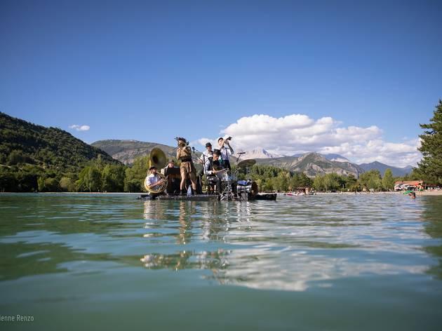 Concierto de Piano du Lac