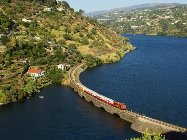 Comboio MiraDouro