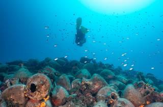 Peristera shipwreck