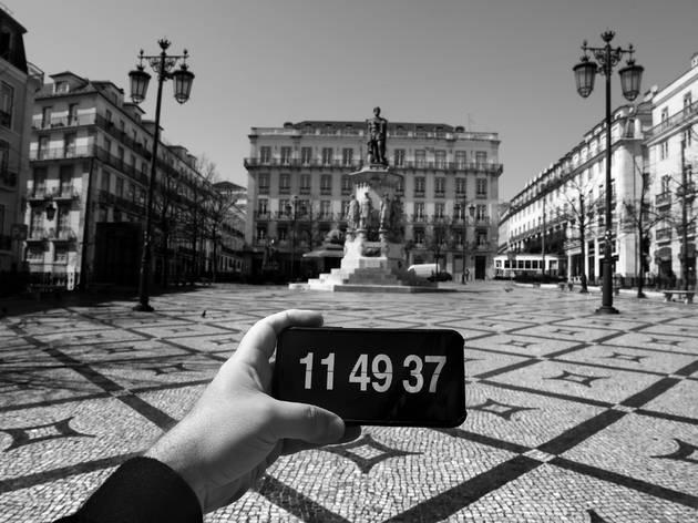 """Exposição """"Lisboa Ainda"""""""