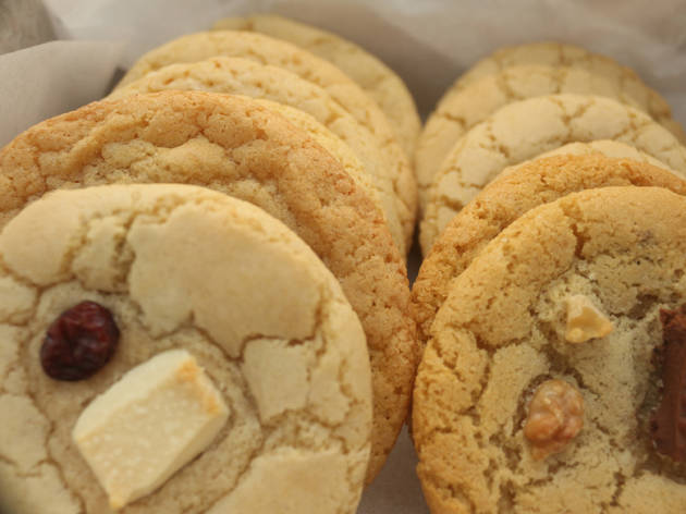 Cookies da Zazá