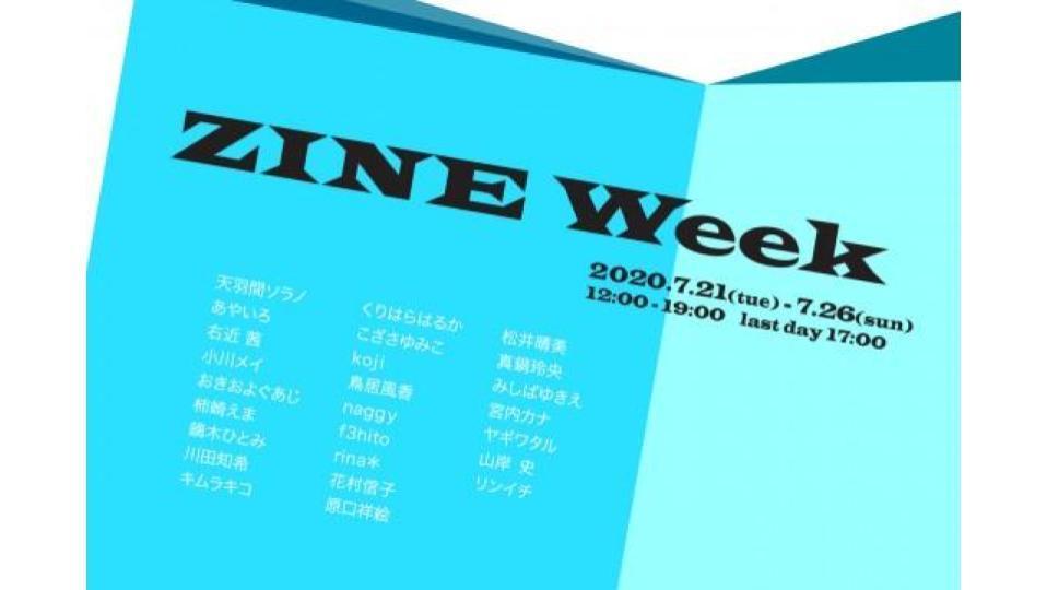 ZINE Week