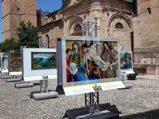 Museo del Prado en Sigüenza