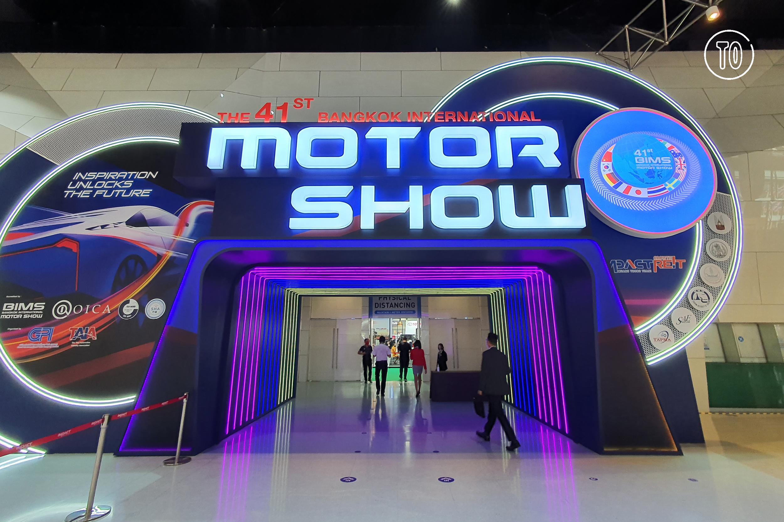 Motor Show 2020: มหกรรมที่ขับเคลื่อนธุรกิจยานยนต์ท่ามกลางสถานการณ์โรคระบาด