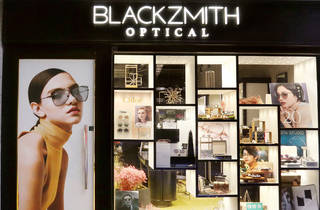 Blackzmith Optical