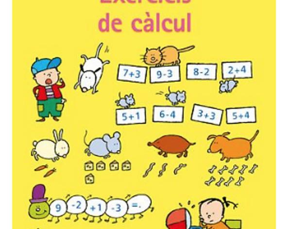Exercicis de càlcul
