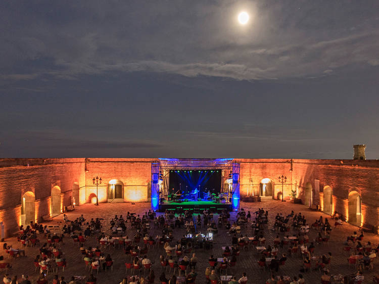 Els festivals de música del 2020-21