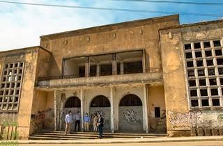 Antigo Cinema de Ermesinde