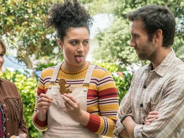 'Baby Done' star Rose Matafeo talks Potter, Covid guilt and Taika Waititi