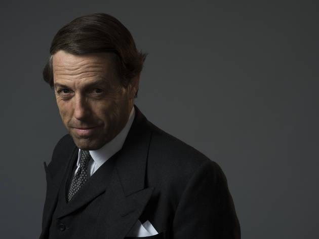 Hugh Grant em A Very English Scandal