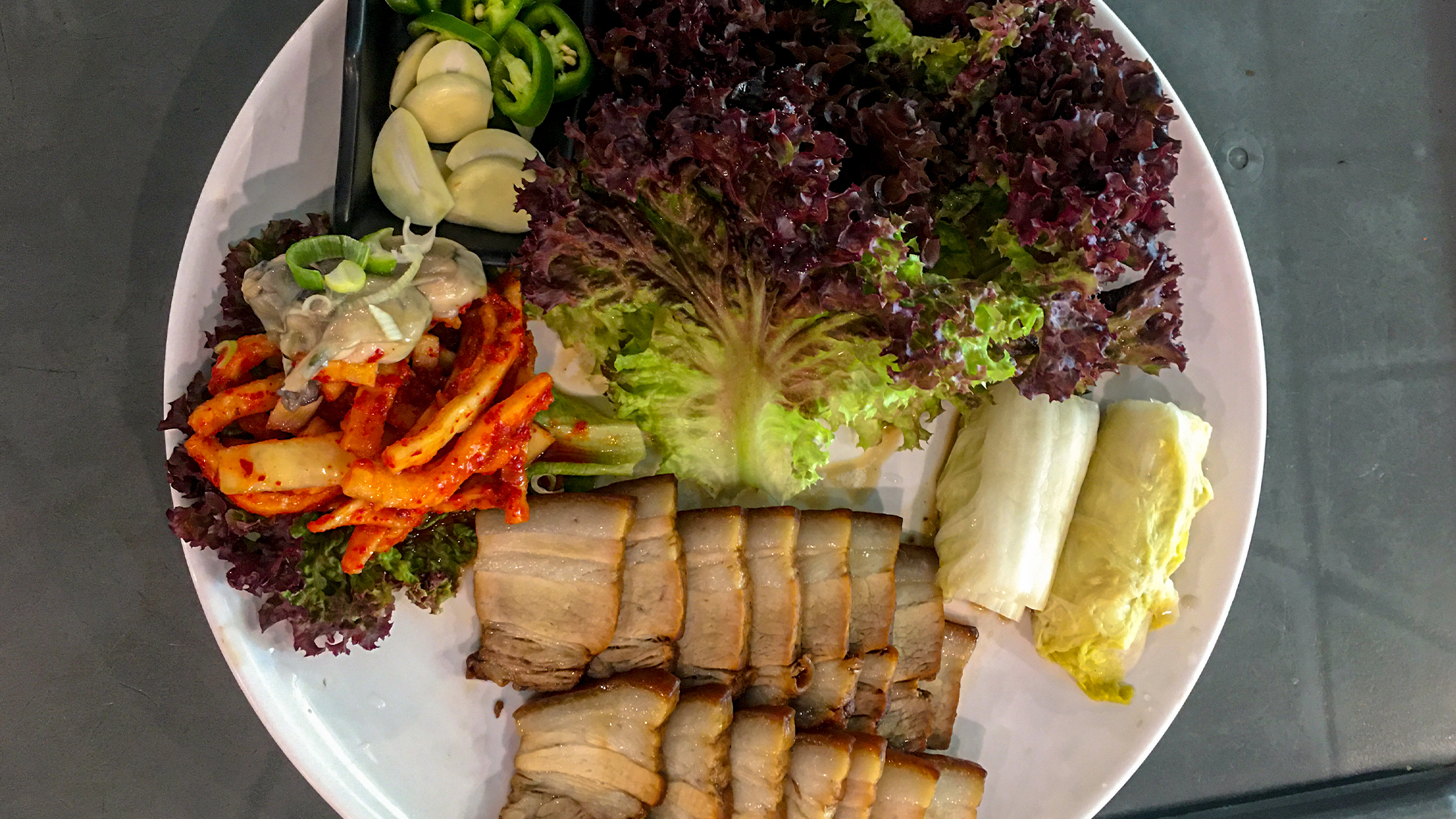 Maroo Korean BBQ