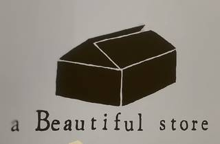 A Beautiful Store