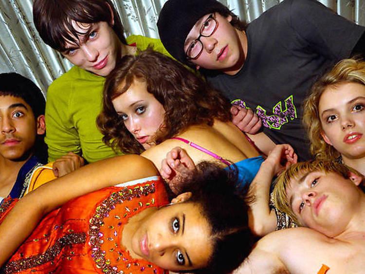 Skins (2007-2013)