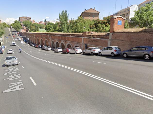 Avenida de Pablo Iglesias