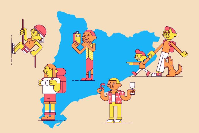 Un estiu a Catalunya!