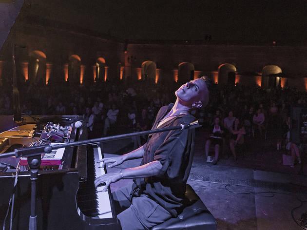 Quines són les sales de concerts que tornen a obrir a Barcelona?