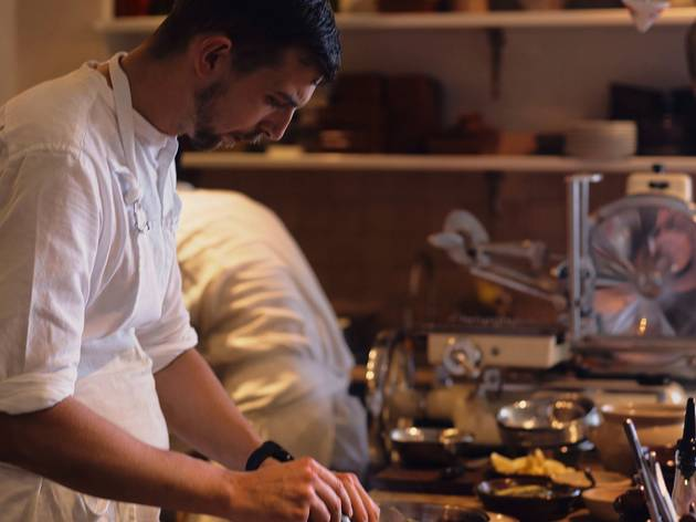Una Mas Restaurant (Photograph: Supplied/Anson Smart)