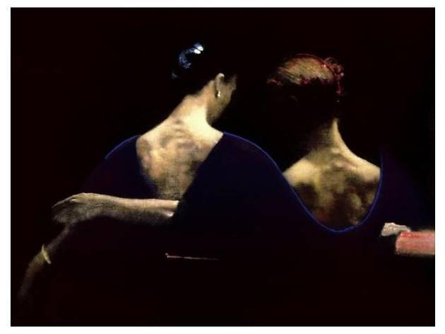 没後15年-心の絆-ロバート・ハインデル展