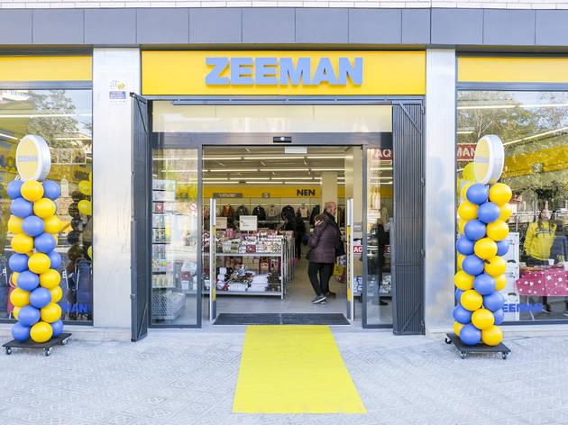 Zeeman Madrid