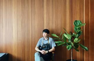 Hip Xiong Photo Studio Ryan Lee