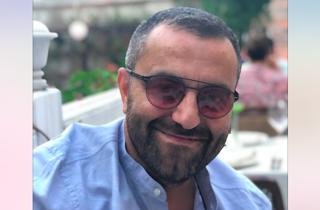 Osman Yitgin