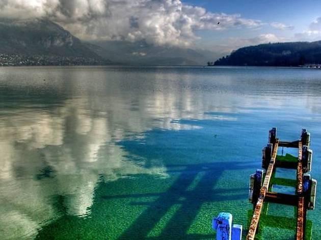 Lac Lyon