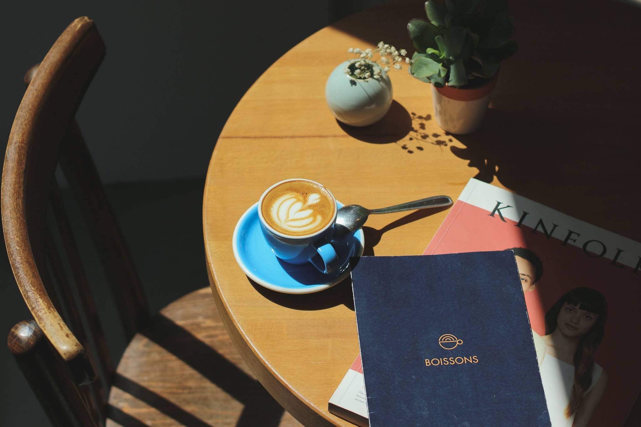 Prelude Café