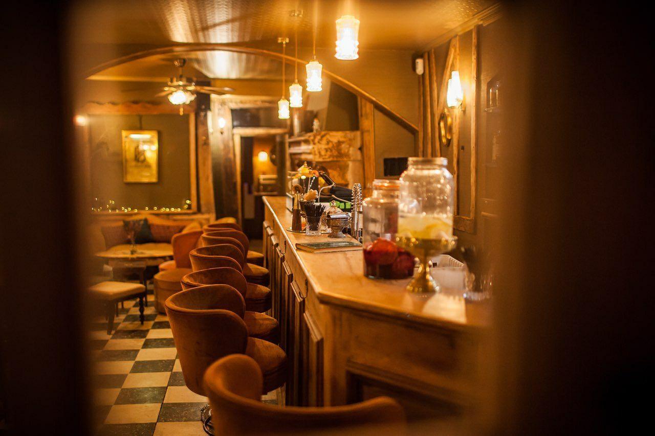 Petit Bar