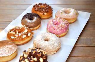Doughnuts&Co
