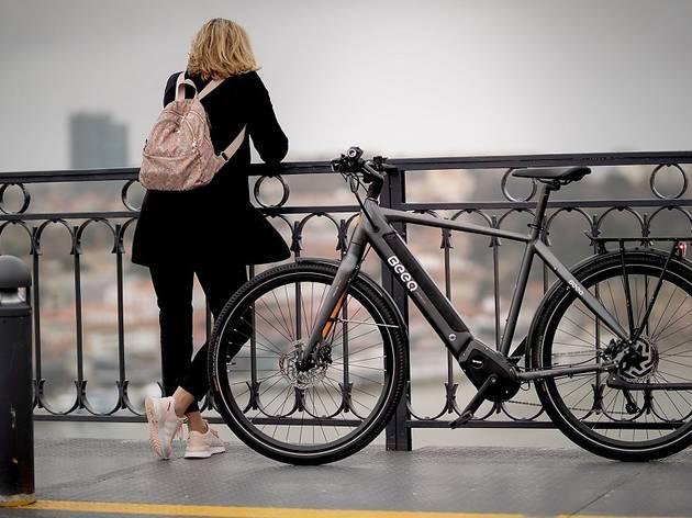 BEEQ Bicicletas Eléctricas