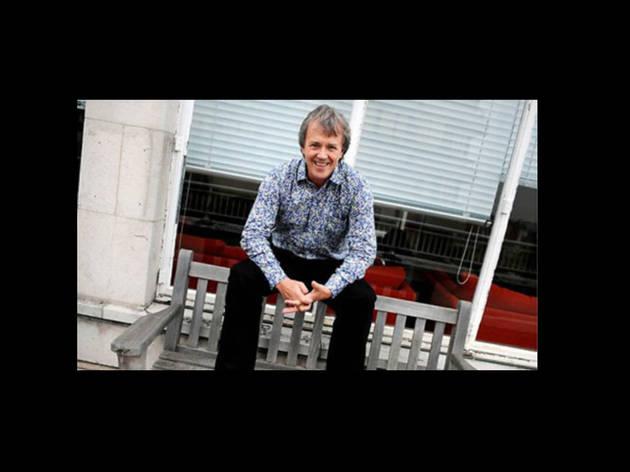 Tony Elliott in 2008