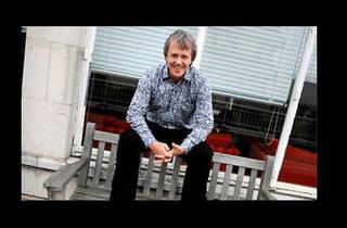 Tony Elliott, le fondateur de Time Out